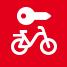 noleggio biciclette fabriano